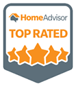 Home Advisor Top Rated - Dale Shockey, Appalachian Home Inspections LLC