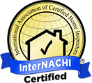 InterNACHI Certified - Dale Shockey, Appalachian Home Inspections LLC